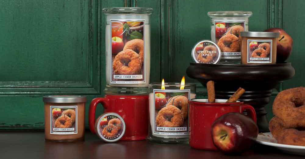 Wspaniały zapach w Twoim mieszkaniu